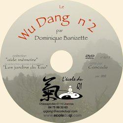 Le Wu Dang Qi Gong n°2