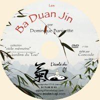 Les Ba Duan Jin