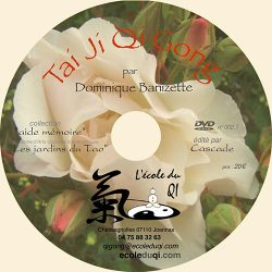 Le Tai Ji Qi Gong